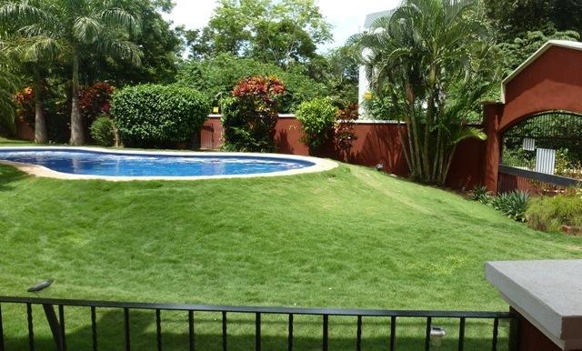 Vista desde Balcón web