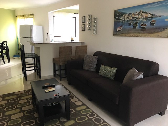 2 BED CONDO WITH A GREAT LOCATION FOR SALE