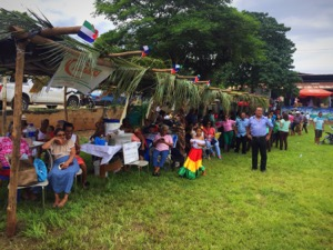 Guanacaste Annexation Day