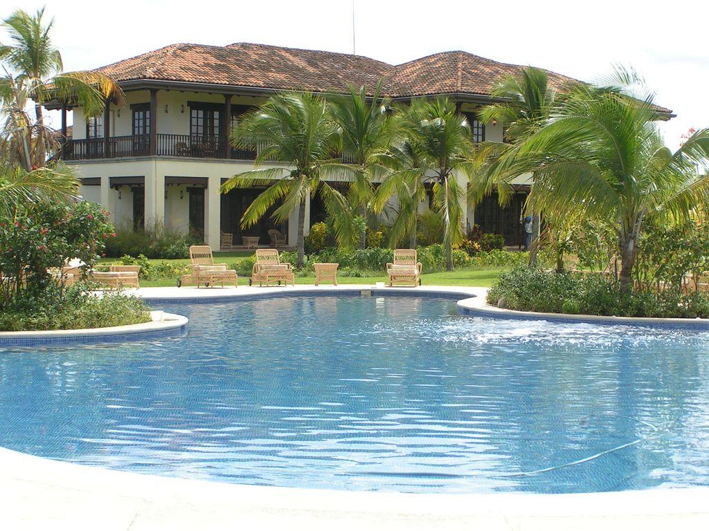 Spectacular Beach Condo in Hacienda Pinilla