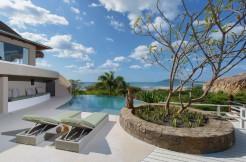 SUNSET HOUSE    – AMAZING OCEAN VIEWS