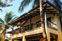 Poolside Hacienda Pinilla  Villa